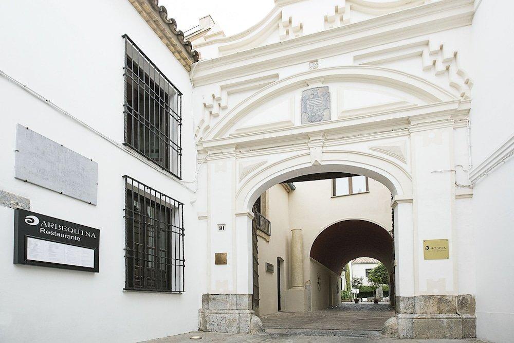 Hotel Hospes Palacio Del Bailío Image 43