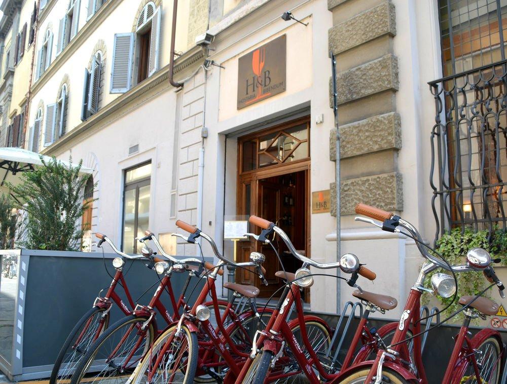 Helvetia & Bristol Starhotels, Florence Image 25