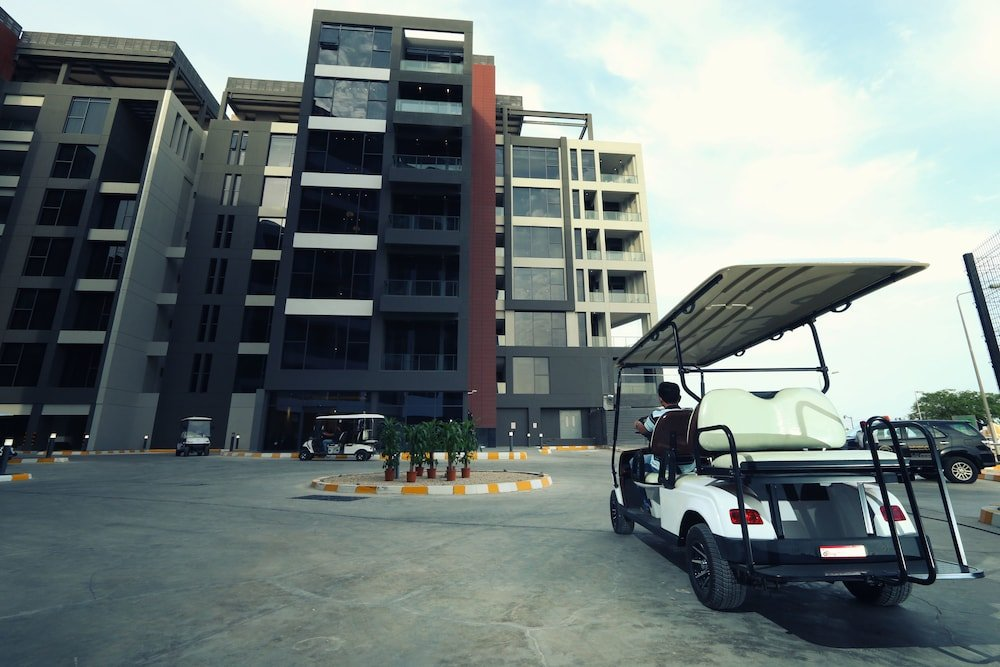 Danah Al Jubail Suites Image 11