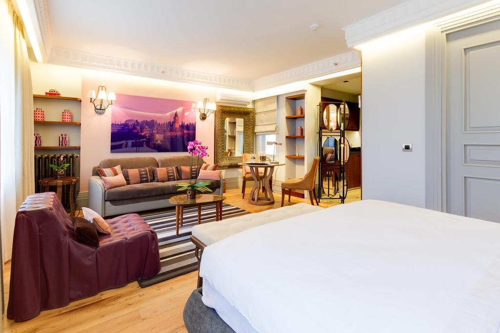 Ravouna 1906 Suites - Special Class, Adults Only Image 12
