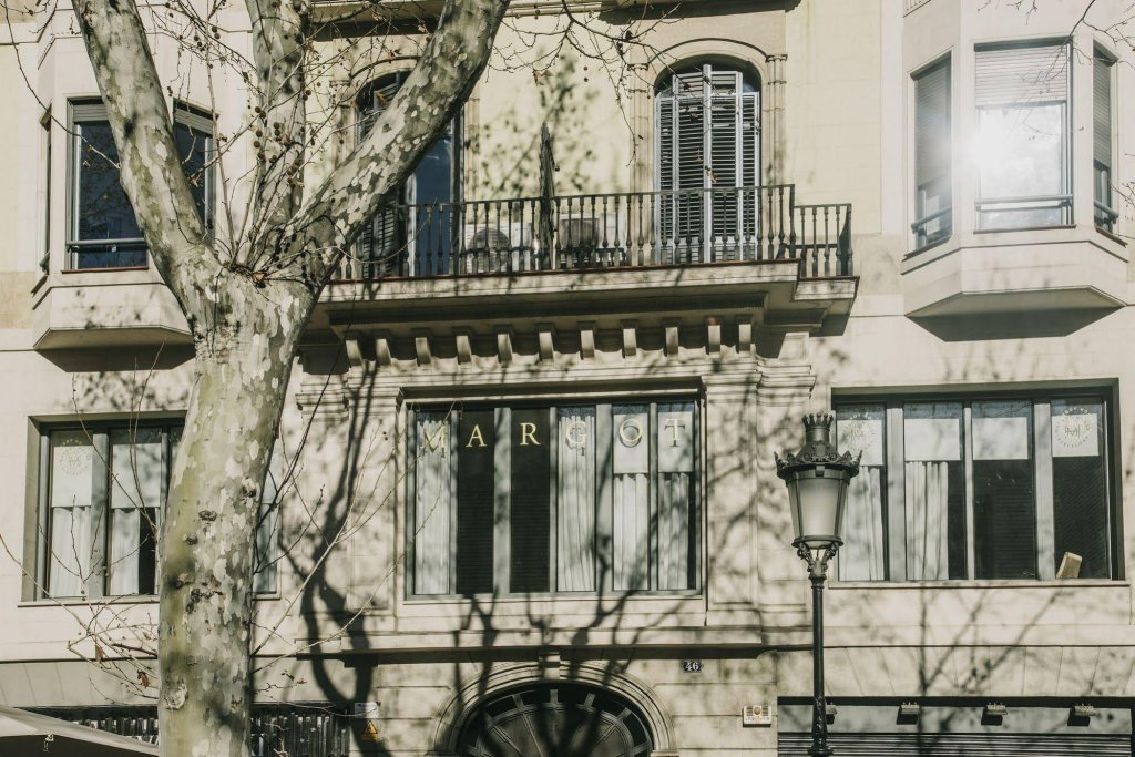 Margot House, Barcelona Image 2