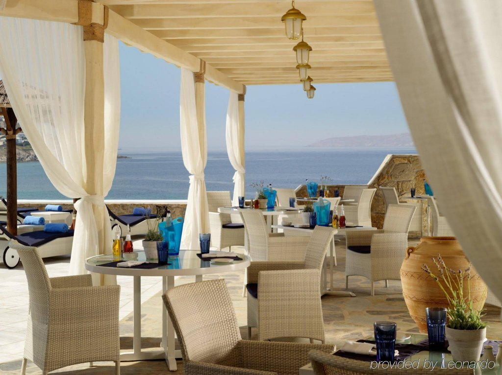 Mykonos Grand Hotel & Resort Image 35