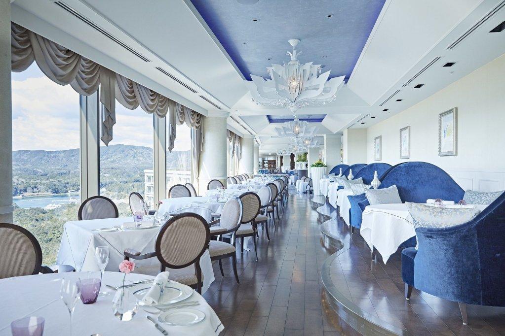 Shima Kanko Hotel The Bay Suites Image 1