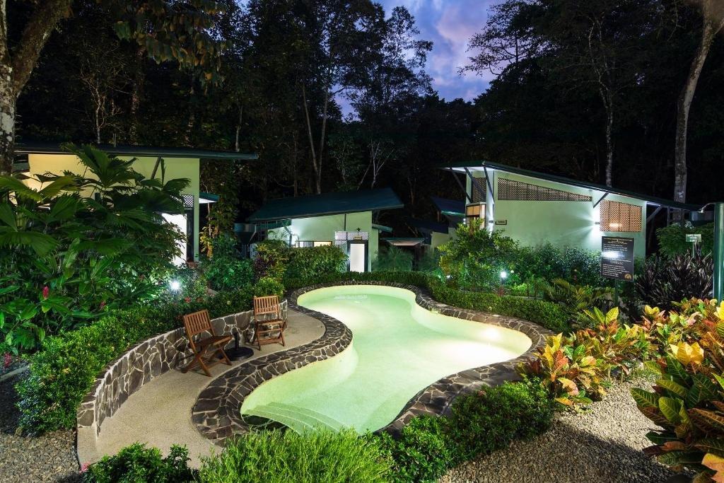 Yabá Chiguí Lodge, Uvita Image 20