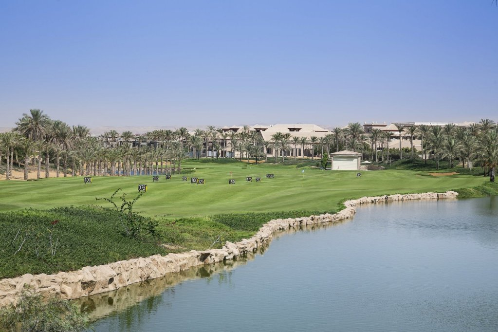 The Westin Cairo Golf Resort & Spa, Katameya Dunes, Cairo Image 27