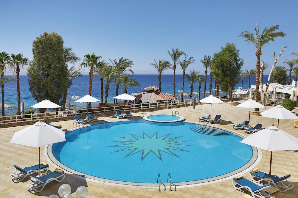 Hilton Taba Resort & Nelson Village Image 0