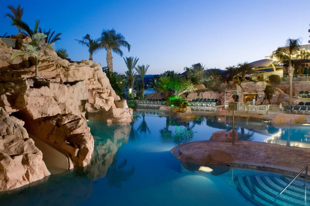 Dan Eilat Image 0