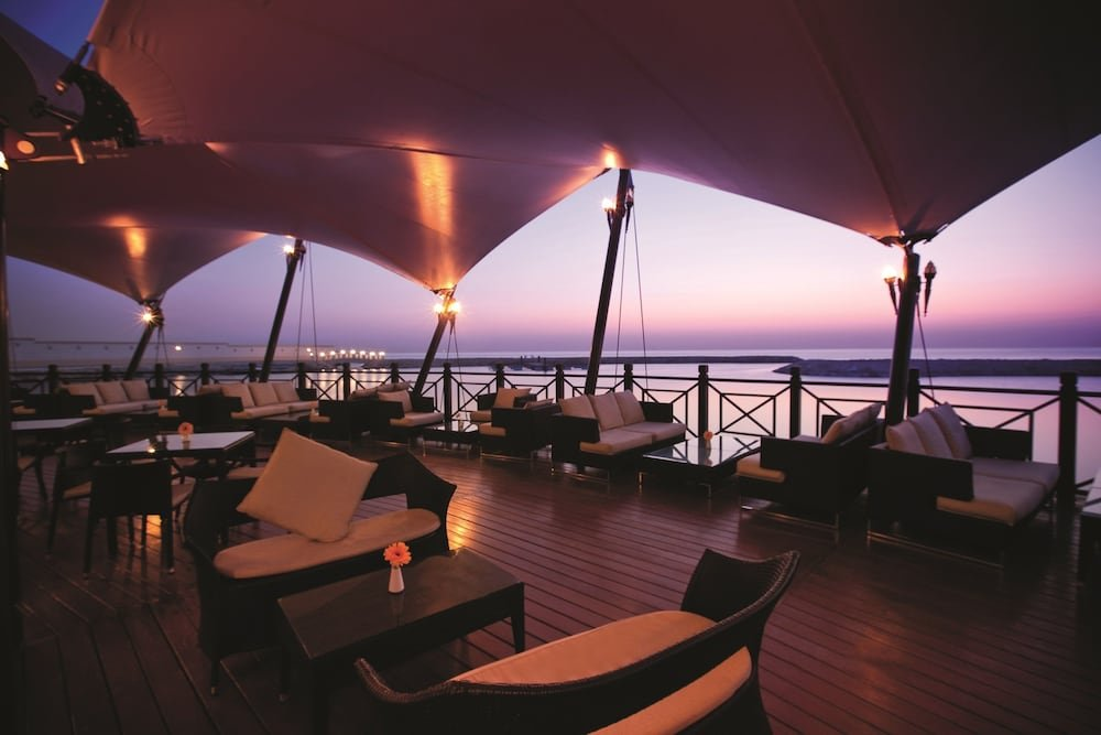 Mövenpick Beach Resort, Al Khobar Image 32