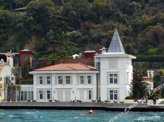 Six Senses Kocatas Mansions Hotel, Istanbul Image 29