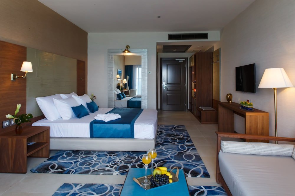 Azimut Hotel Medi Terre Netanya Image 2