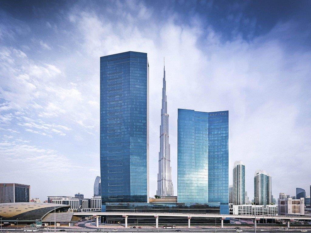 Sofitel Dubai Downtown Image 3