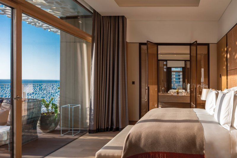 Bulgari Resort Dubai Image 29