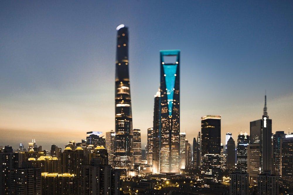 Park Hyatt Shanghai Image 26