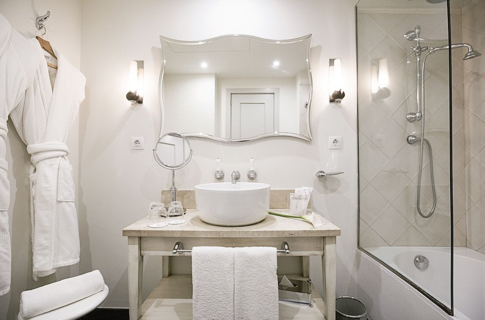 Hotel Hospes Las Casas Del Rey De Baeza Image 29