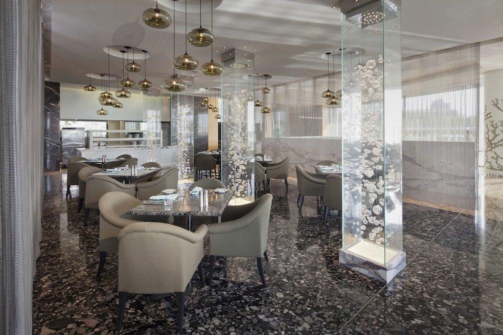 Jumeirah At Etihad Towers Hotel, Abu Dhabi Image 7