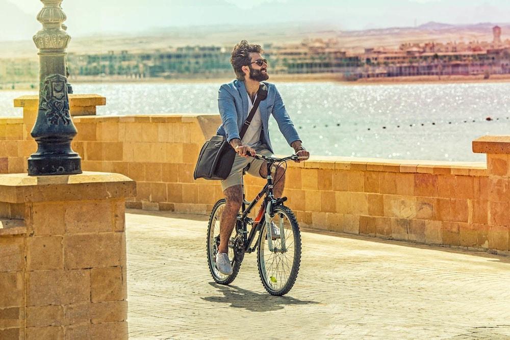 Sunrise Romance Sahl Hasheesh Resort, Hurghada Image 23
