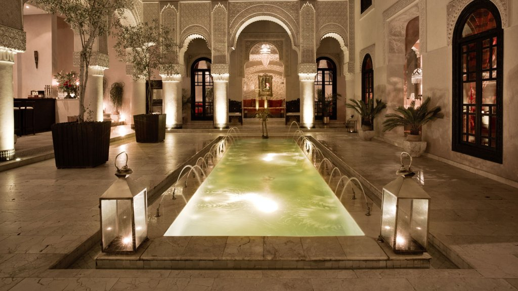 Riad Fes Image 10