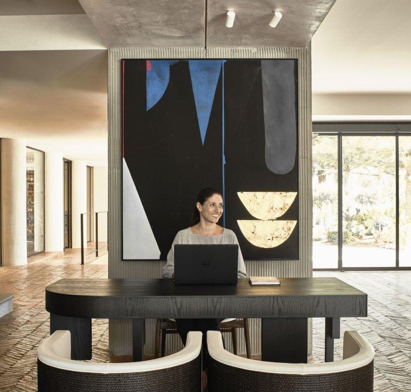 Cretan Malia Park A Member Of Design Hotels Image 13
