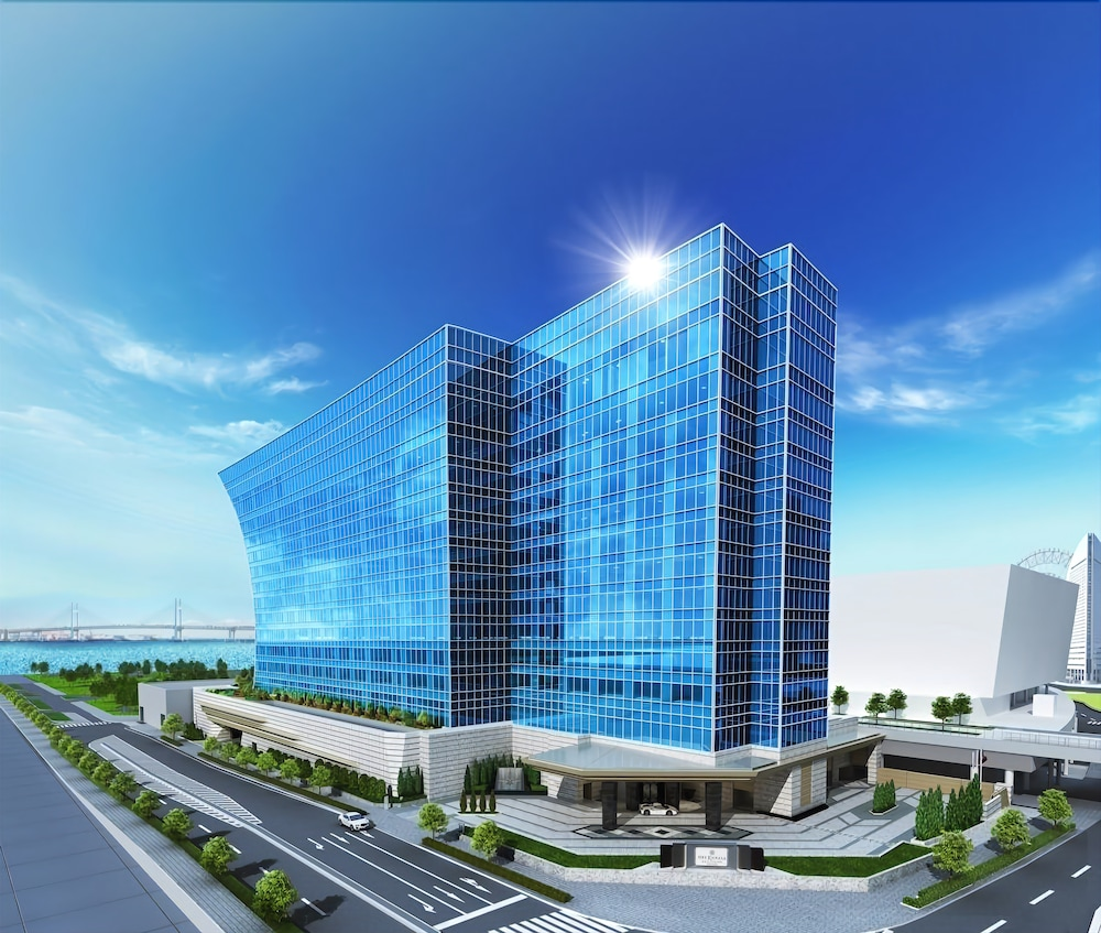 The Kahala Hotel & Resort Yokohama Image 3