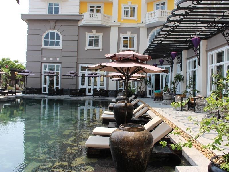 Hotel Royal Hoi An - Mgallery Image 38