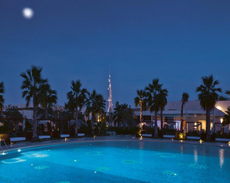 Bulgari Resort Dubai Image 10