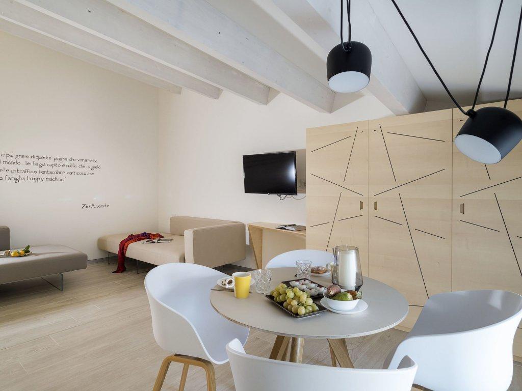 Duomo Suites & Spa, Catania Image 8