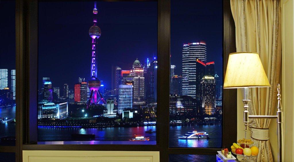 Waldorf Astoria Shanghai On The Bund Image 28
