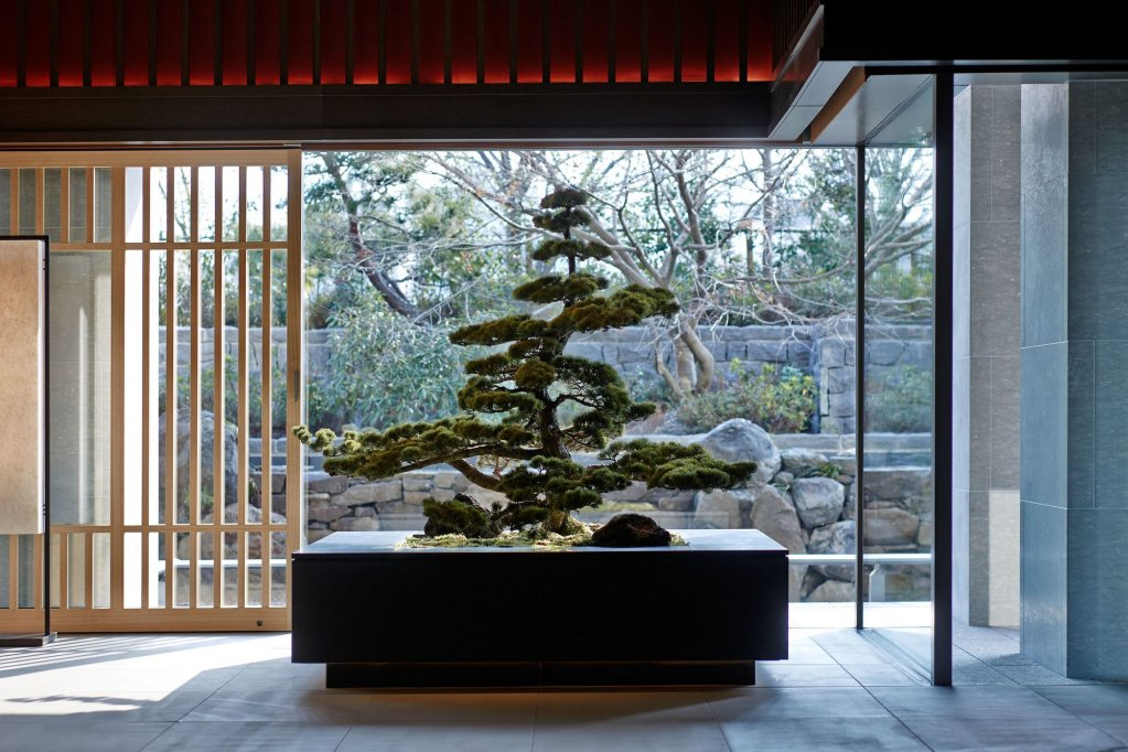 The Ritz-carlton, Kyoto Image 20
