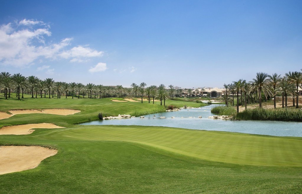 The Westin Cairo Golf Resort & Spa, Katameya Dunes, Cairo Image 28