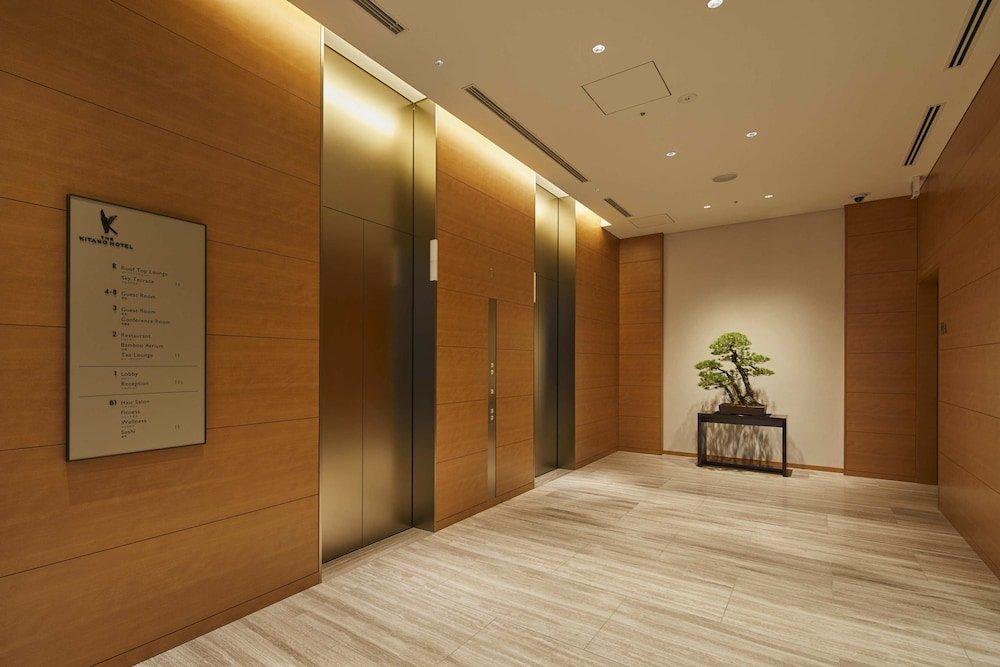The Kitano Hotel Tokyo Image 9