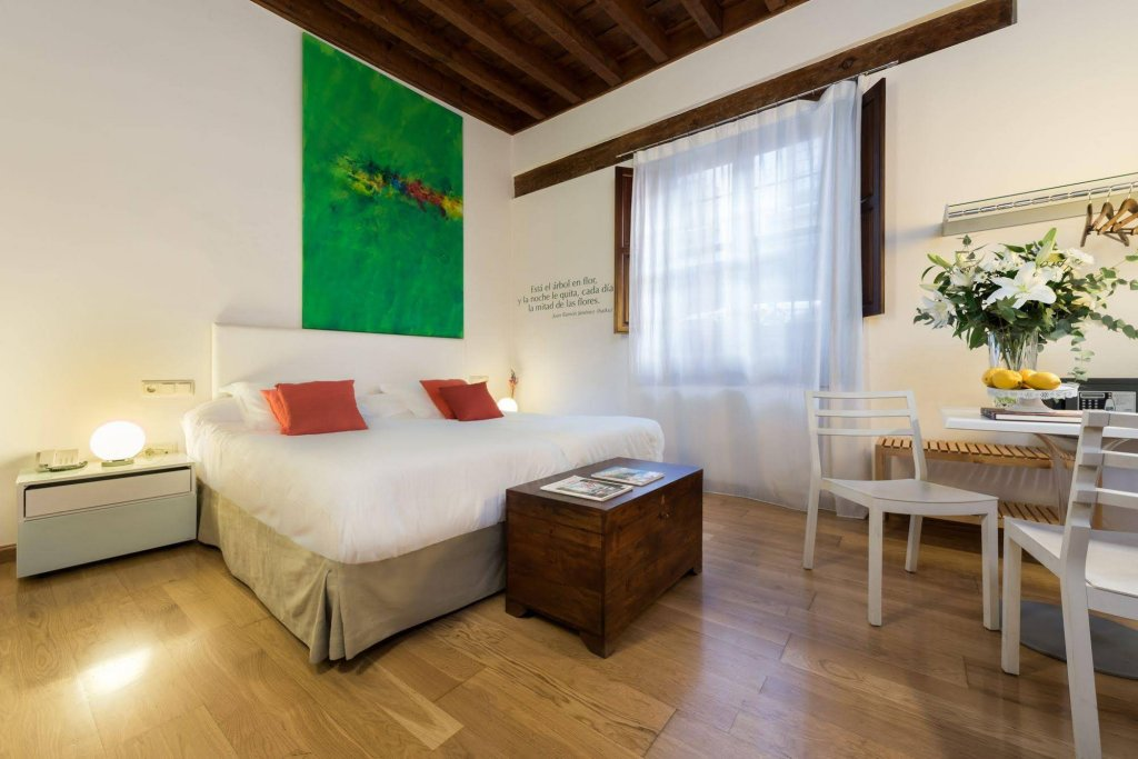 Gar Anat Hotel Boutique, Granada Image 4