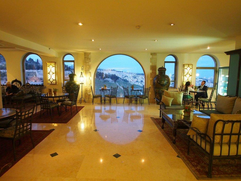 Mount Zion Boutique Hotel, Jerusalem Image 8