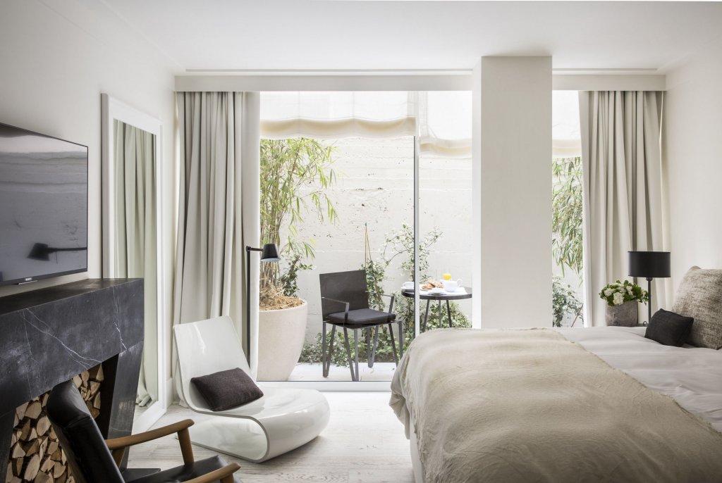 White Villa Tel Aviv Hotel Image 3
