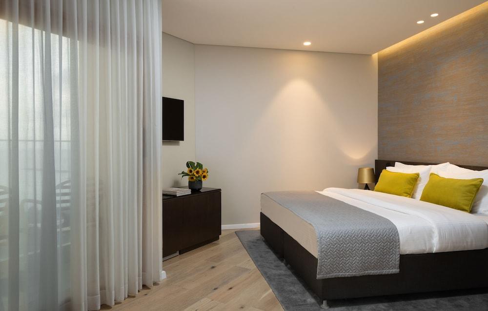 Carlton Tel Aviv Hotel - Luxury On The Beach Image 7