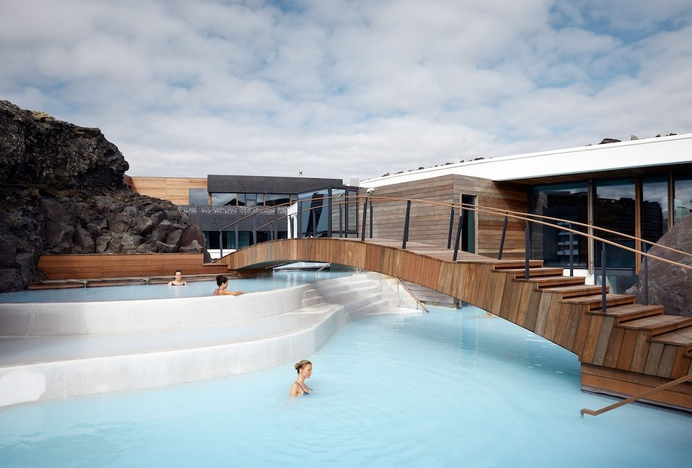 The Retreat At Blue Lagoon Iceland Image 11