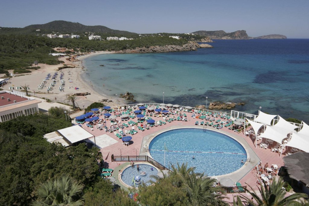 Bless Hotel Ibiza Image 12