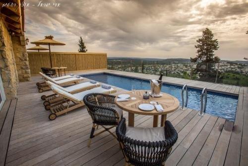 Gordonia Private Hotel, Jerusalem Image 8
