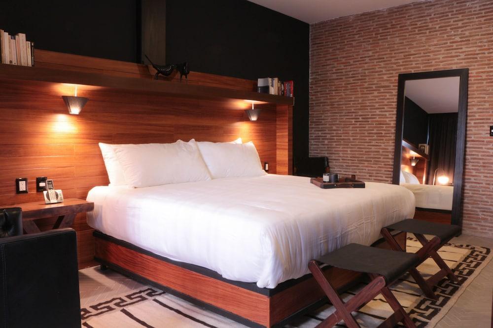 Hotel Emiliano, A Member Of Design Hotel Image 0