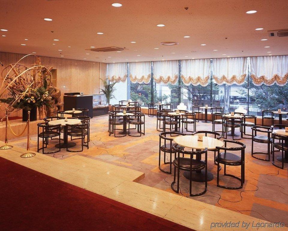 Miyako Hotel Hakata Image 35