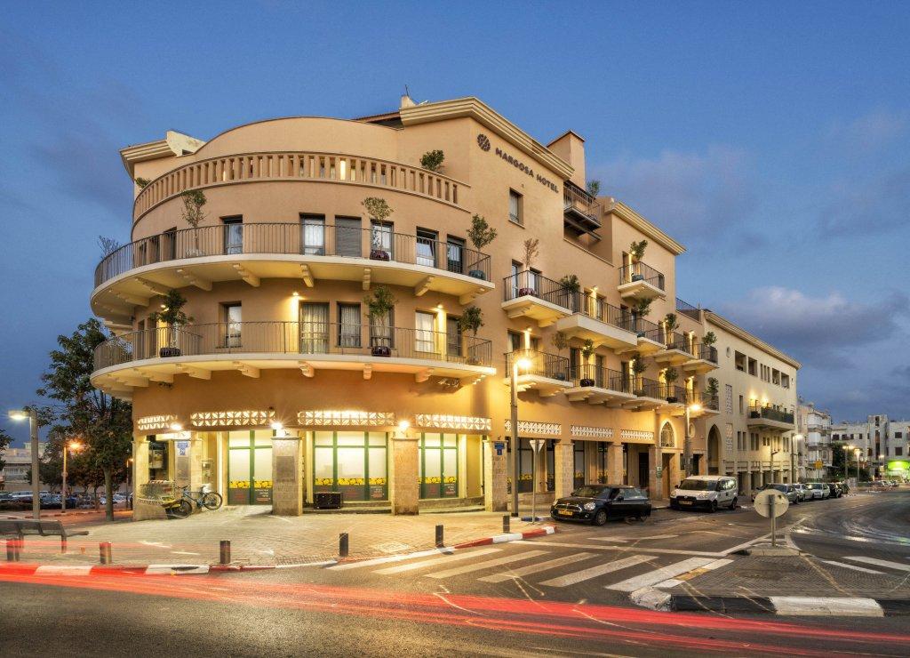 Margosa Hotel, Tel Aviv Image 0