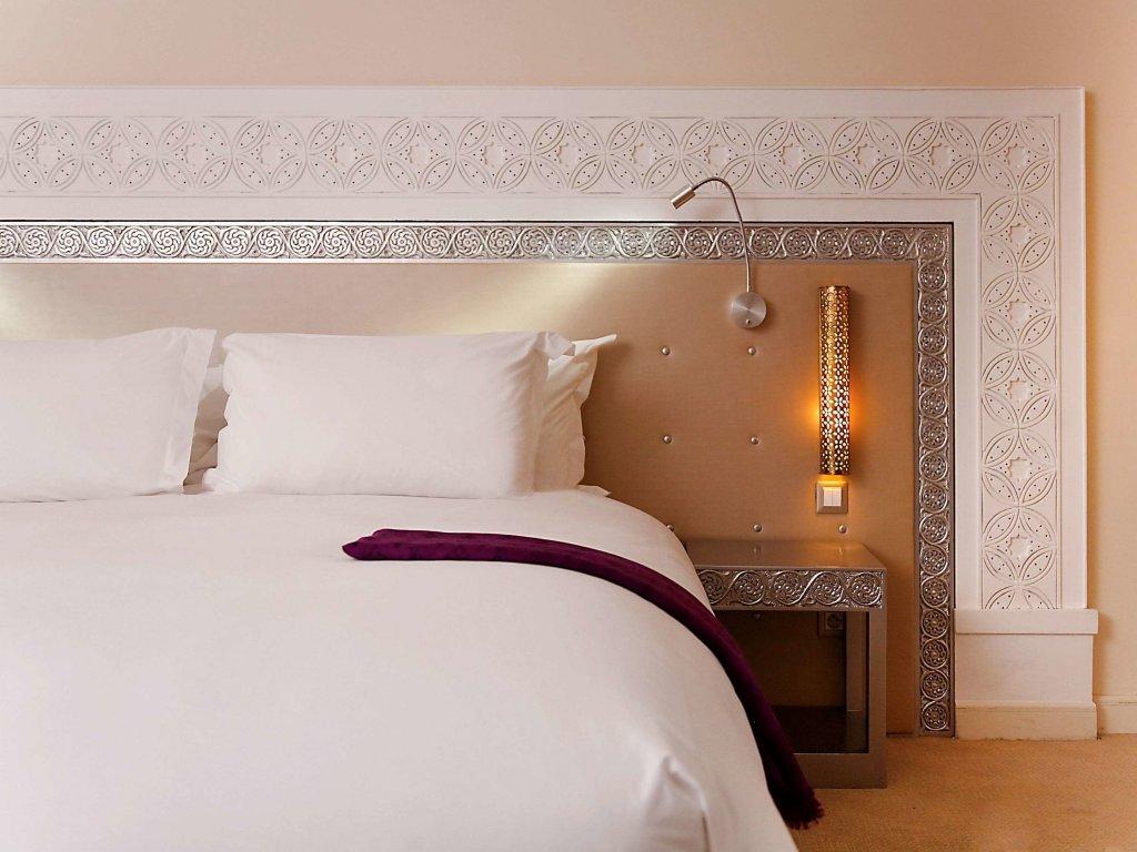 Sofitel Marrakech Lounge And Spa Image 1