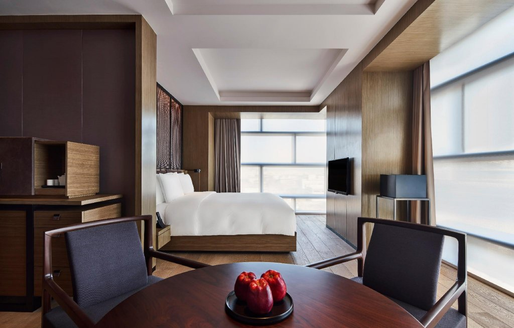The Puxuan Hotel And Spa, Beijing Image 8
