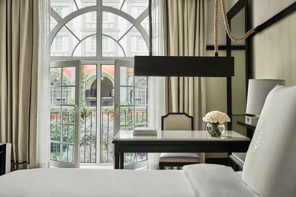 Four Seasons Hotel Mexico City Image 7