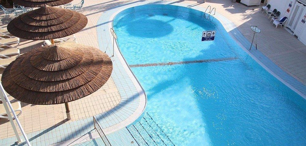 Soleil Boutique Hotel Eilat Image 1