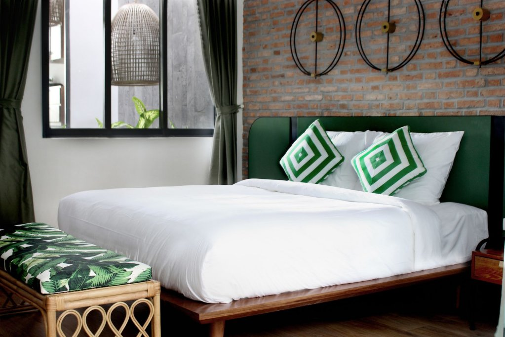 Moclan Boutique Hotel, Danang City Image 5