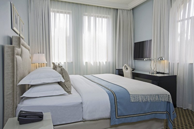 Bay Club Hotel - An Atlas Boutique Hotel, Haifa Image 1