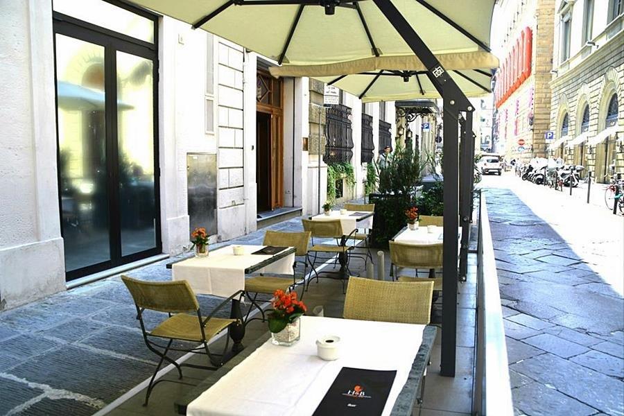 Helvetia & Bristol Starhotels, Florence Image 35