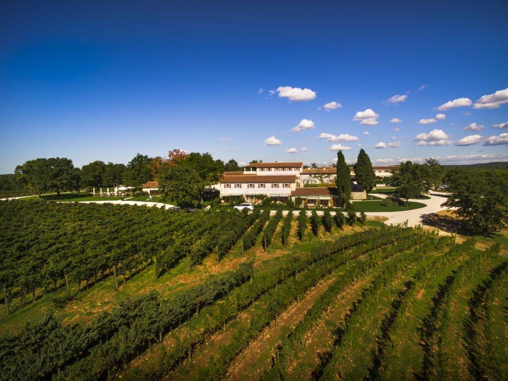 Meneghetti Wine Hotel And Winery Image 38