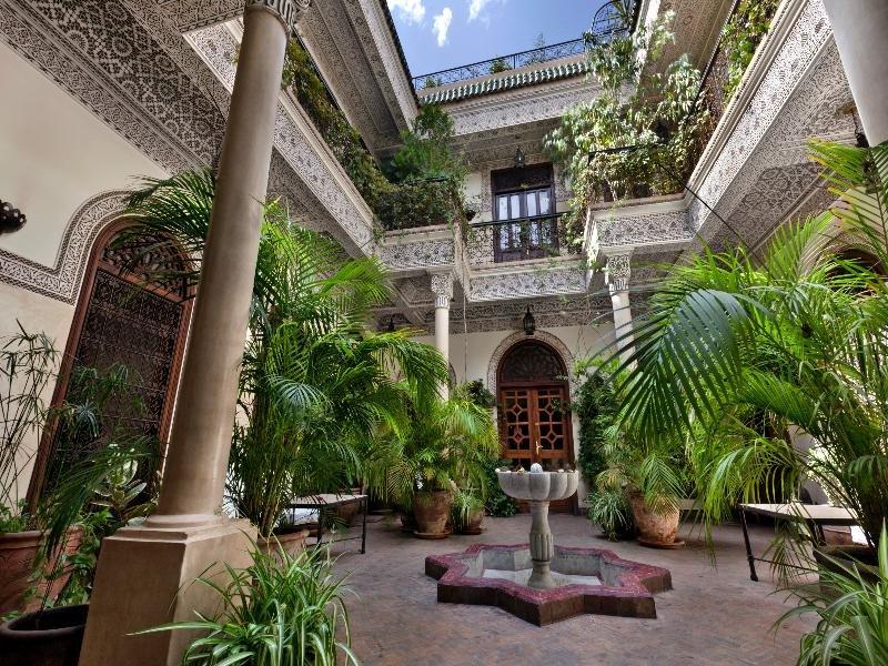 La Villa Des Orangers - Relais & Chateaux Image 11