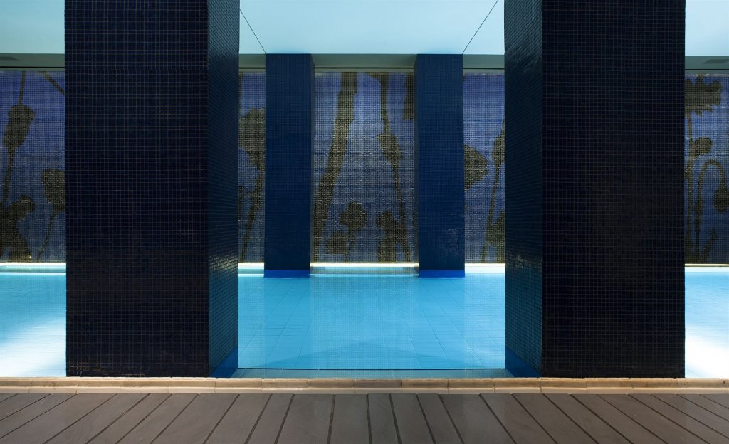 Mamilla Hotel - The Leading Hotels Of The World Image 13
